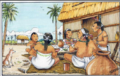 Mayans family