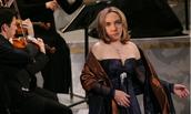 Sandra will ein Opernsänger sein