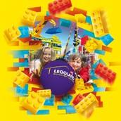 Lego Land Atlanta (Pre-Pay)
