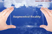 Augmented Reality  Thursday, February 5, 2015