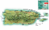 Geography of Puerto Rico