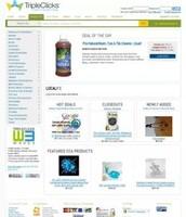 TripleClicks Gateway: