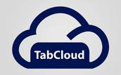 Tab Cloud