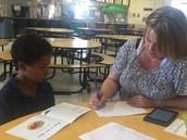 EOG Tests and K-2 Assessments