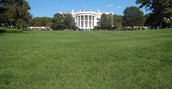 The President's Lawn