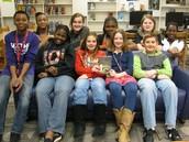 6th Grade False Prince Book Club