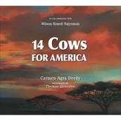 14 Cows