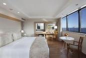 Hotel 5 stars