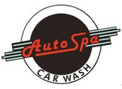 Auto Spa, Car Washing Service.