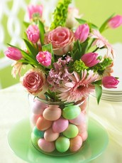 Available flowers this season