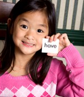 Sight Words: More than Flashcards