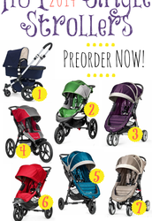 Just how to Choose An Infant Stroller's Various Features