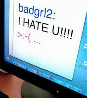 Cyberbullying In Chatrooms