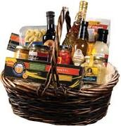 Culinary basket