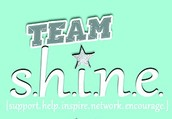 Jen Cascella~ Director Team S.h.i.n.e.