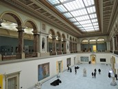 Les Musées Royaux des Beaux-Arts de Belgique