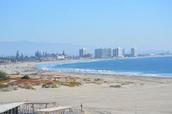 We are located in San Deigo, CA!