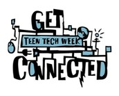 Celebrate Teen Tech Week