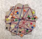 Safa's Circular Weaving