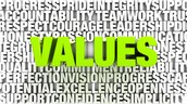 Values Self Assessment Quiz