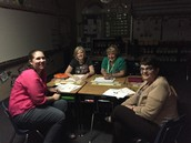 Planning does not stop when the lights go out!