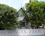 afro-antillean museum
