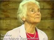Irena Valaityte- Spakausktene