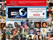 Swartz Creek Global Learning HUB
