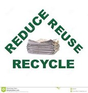 Ways to Recycle