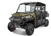 Ranger Crew 900 EPS
