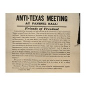 Anti-Texas Meeting!!