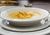 Haciendo Zuleta's Quinoa La Sopa