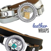 The New Wrap Bracelets