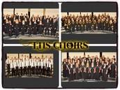 Lebanon High School Choirs