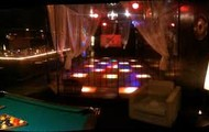 club 91 dancefloor