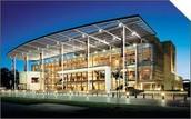 UC Davis lounge