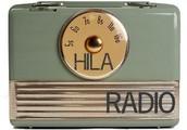 LISTEN TO HARP IN LA RADIO