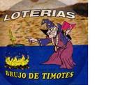 CONTACTO CON EL BRUJO DE TIMOTES