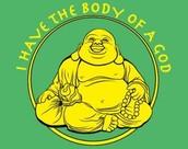 (Buddha) Simon Says