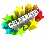 Learning Celebrations
