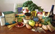 Optimal Shopping, Cooking & Eating