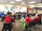 Math Collaboration!