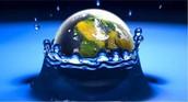 1. L'eau