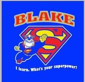 STAFF SUPERHERO OF THE WEEK  December 7-11