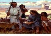 the anasazi tribe
