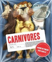 Book of the Week: Carnivores