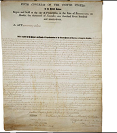 The Alien And Sedition Act Papers