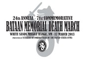 Bataan Death March Memorial Marathon