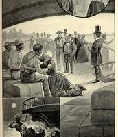 Eckman Illustration of Chapter Twelve