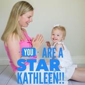 STAR Stylist  Kathleen Wolney, of Grosse Pointe Park, Michigan